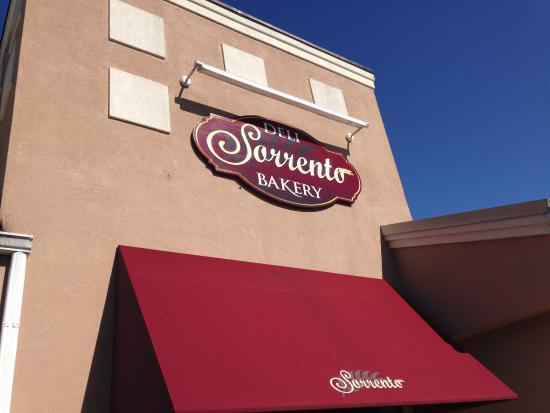 Photo of Restaurant Sorrento Bakery at 36 Eagle Rock Ave, East Hanover, NJ 07936, United States
