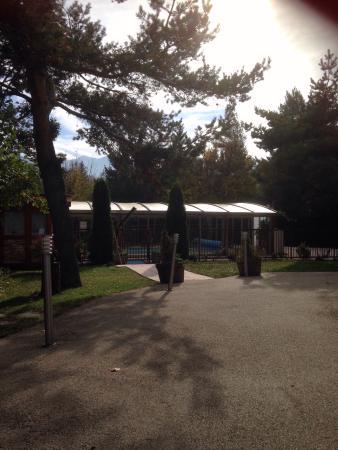 Logis Le Lac: photo1.jpg