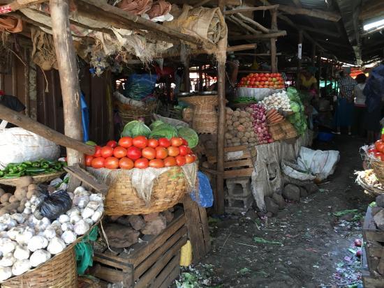 Bahir Dar Market