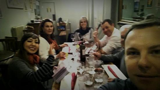 Seregno, Italy: Osteria dei Vitelloni