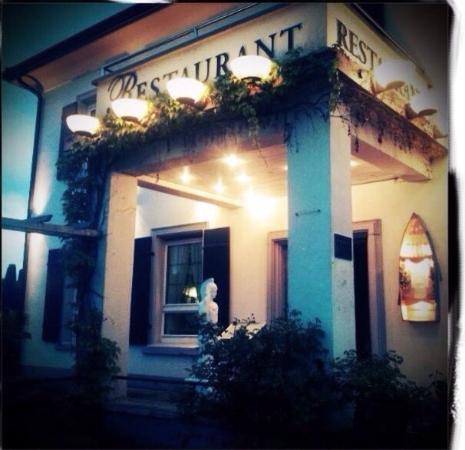 Stockach, Deutschland: Olive Elia Restaurant