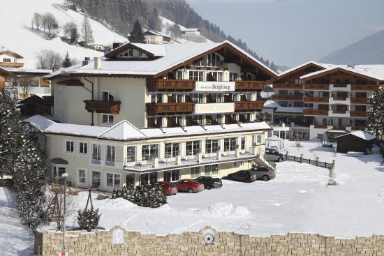 Photo of Hotel Berghof Ramsau