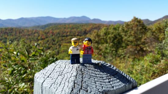 North Carolina Mountains, Caroline du Nord : Bad Fork
