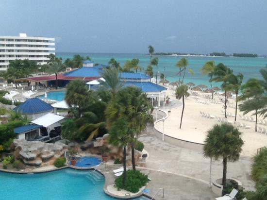 Melia Nassau Beach - All Inclusive: From room