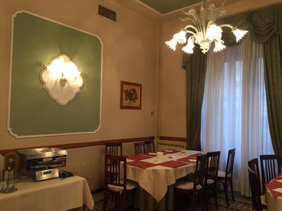 Hotel Ercolini & Savi Photo