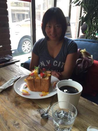Xin 7Tian Café