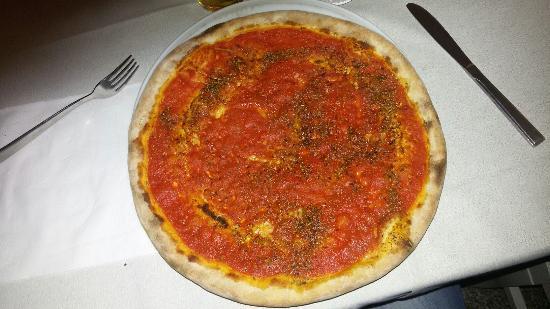 Pizzeria Desideria