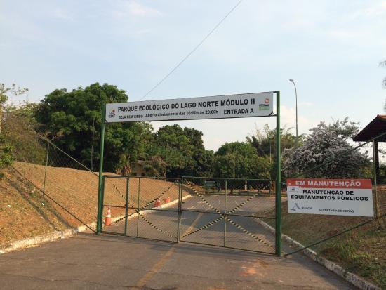 Parque Vivencial Ii Do Lago Norte Brasilia 2020 All You