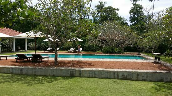 Taru Villas - Rock Villa: Fantastic stay as always