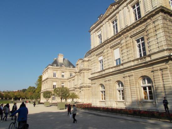 París, Francia: Palace