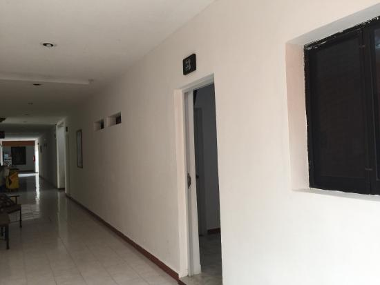 Hotel Maria Jose