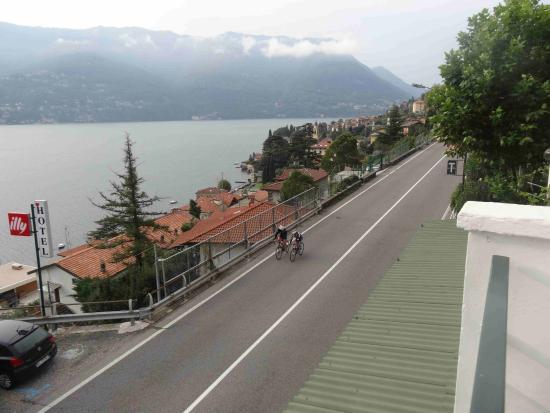Hotel Bersagliere Lake Como Laglio Italy Inn Reviews