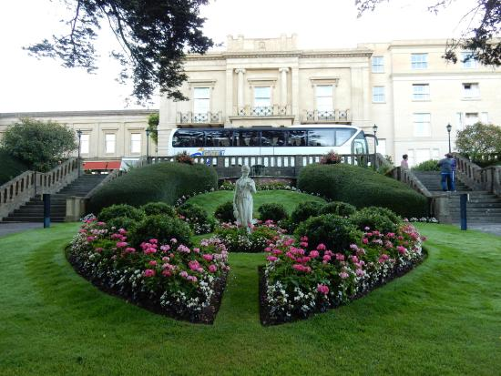 Macdonald Bath Spa Hotel Reviews