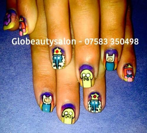 Glo Beauty Salon