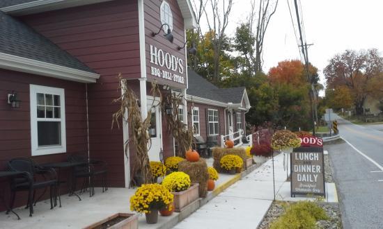 Unionville, PA: Hoods in Unionvill