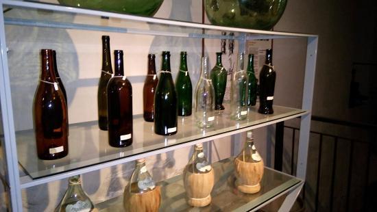 Museo Diffuso del Vino di Monte Porzio Catone