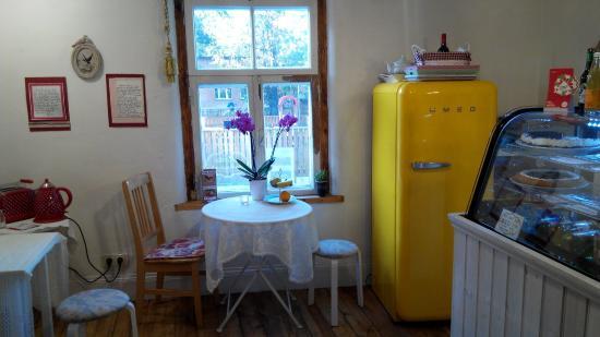 Marta Guesthouse Tallinn: IMG_20151017_152730_large.jpg