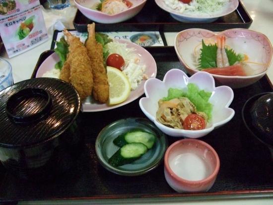 Horoshin Onsen Hotarukan Day-use Spa