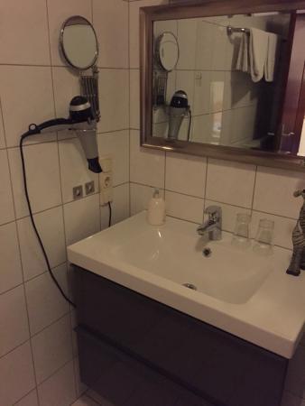 Hotel-Restaurant Ewerts: Bad