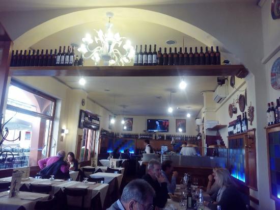 il portico picture of ristorante pizzeria il portico