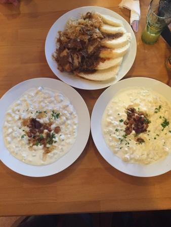 Roznava, Eslovaquia: Pivovarska restauracia Kaltenecker