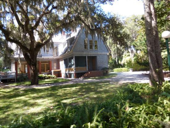 Pawleys Island Tour Of Historic District