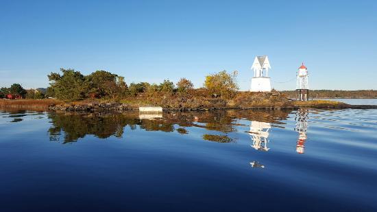 Langesund, Noruega: Quality Hotel Skjærgården