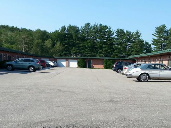 Falmouth, Maine: Falmouth Inn