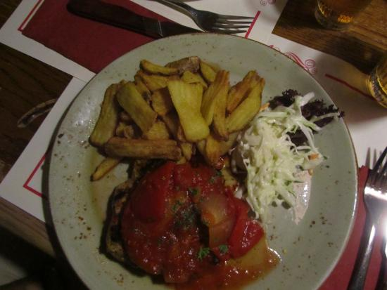 Picture of escados steakhouse berlin tripadvisor