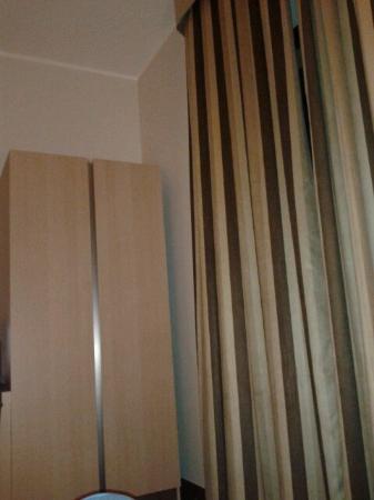 Grand Hotel Parco dei Pini: Scorcio della stanza