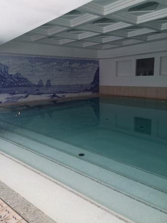 Grand Hotel Quisisana: Semplicemente fantastico 💙