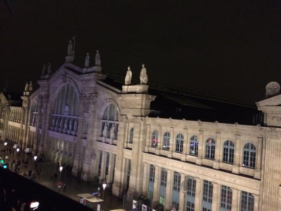 Timhotel Paris Gare Du Nord Photo