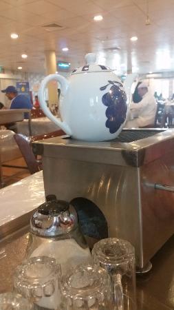 Shimem: The tea