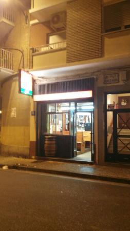 Bar-Restaurante El Garito de Emilio