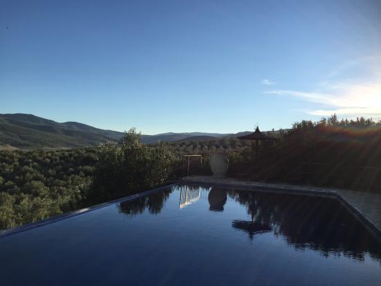 Снимок Casa Rural El Olivar