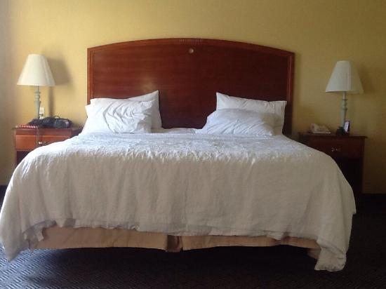 Hampton Inn Logan: photo1.jpg