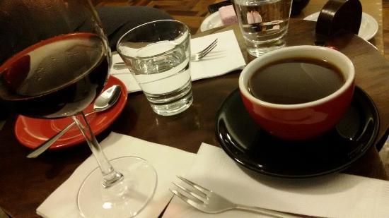 Caf ecuador picture of melbourne coffee co mendoza for Espejo 70 mendoza