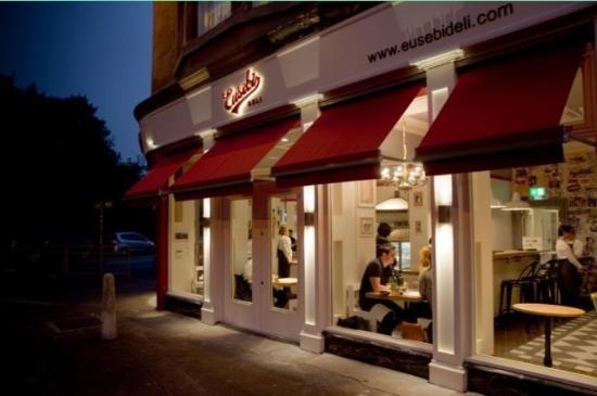 Eusebi Deli & Restaurant