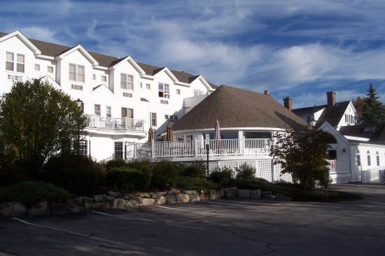 Wolfeboro, NH: The Inn