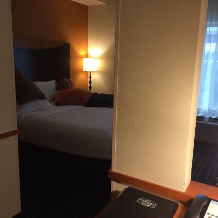 Fairfield Inn & Suites Tulsa Southeast/Crossroads Village : photo1.jpg