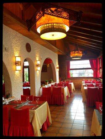 Restaurant le jardin de chine photo de restaurant le for Le restaurant le jardin