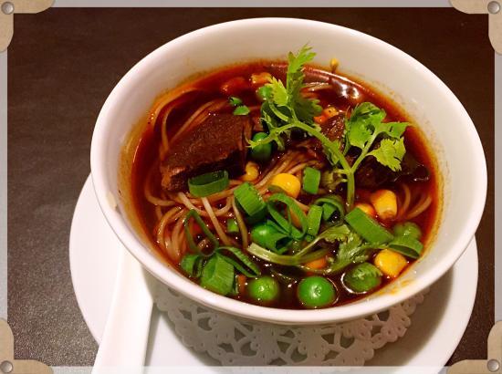 Restaurant le jardin de chine picture of restaurant le for Restaurant le jardin geneve