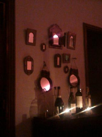 Paladar Buenos Aires: Noche mágica en Paladar!!!!