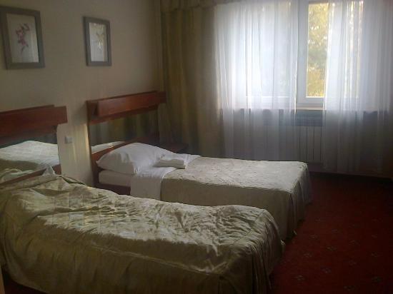 Cumulus Hotel Bedzin Pologne Voir Les Tarifs Et Avis