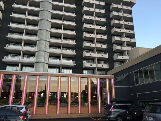 Hotel Classique: Fachada