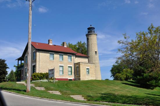 ‪Southport Light Station Museum‬