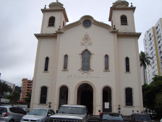 Nossa Senhora de Fatima e Santo Amaro Parish