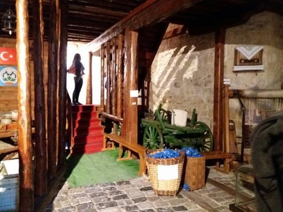 Beypazari, Турция: Beypazarı Kent Tarihi Müzesi