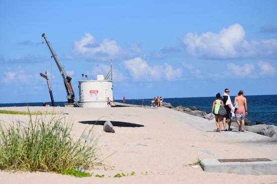 Marriott S Ocean Pointe Jetty At Singer Island