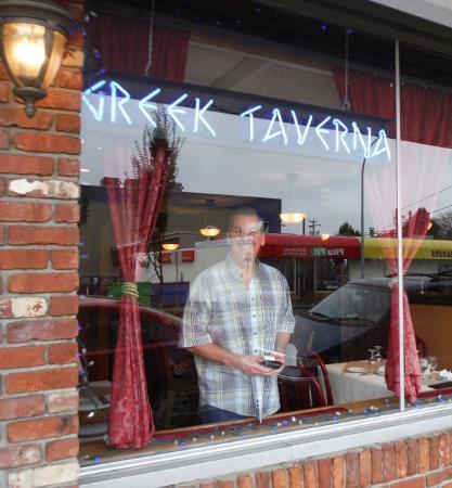 Yiama's Greek Taverna : Yiamas Greek Taverna